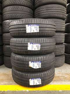 **2018 MEGA SALE!** Brand New Michelin Energy XM2 195/65R15