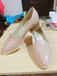 Grace gift 超美紳士鞋