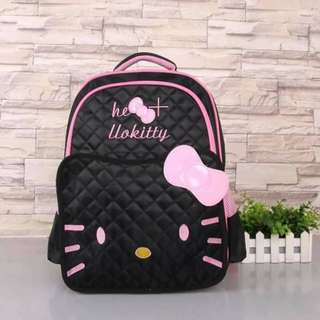 NEW! HIGH QUALITY HELLO KITTY BAG (PREORDER/ NO TO COD)
