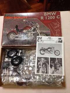 Motor bike model R1200C