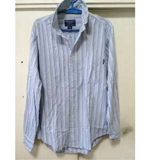 AUTHENTIC AMERICAN EAGLE OUTFITTERS POLO