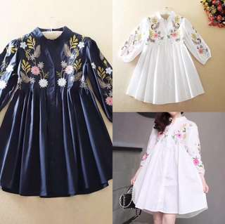 Dress outfit woman