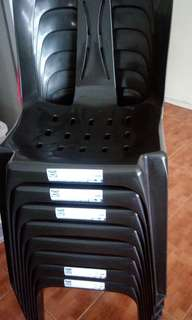 Original Uratex Monobloc Chairs 600 orig.price