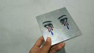 Kylie eyeshadow special edition