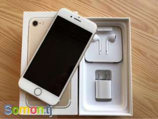 Kredit iphone 7 128 Gb