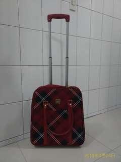 時尚旅行箱