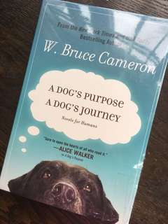 A Dog's Purpose/Journey