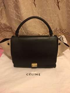 Celine Trapeze Bag(快走價)