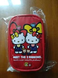 Hello Kitty 化妝袋