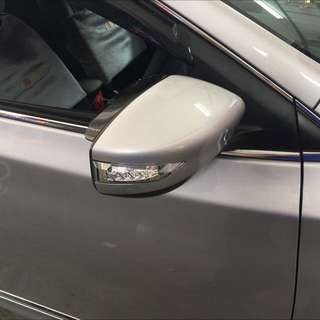 Nissan Sylphy LED Mirror Cover 2013-2018