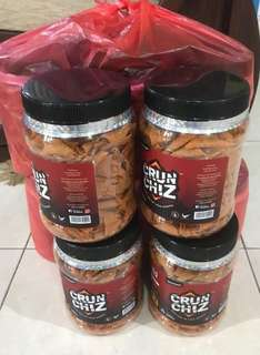 Crun Chiz