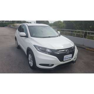 Honda For sale !Honda Vezel ! $3000 Drive away ! Monthly $1100 only ! Cheapest in the market ! Can use for UBER if u want !