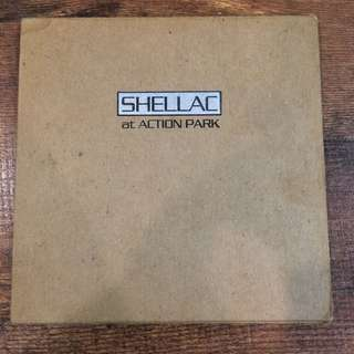 Shellac - at action park cd