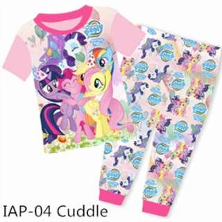 INSTOCK My little pony pjs