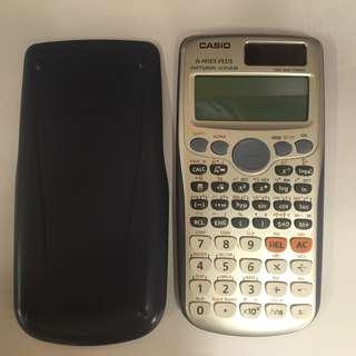 Casio scientific calculator fx-911ES Plus