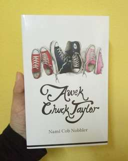 Books  Awek Chuck Taylor