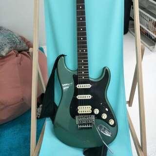 Richie sambora signature fender Stratocaster