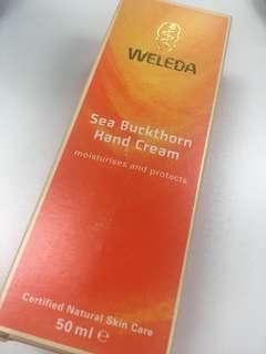 Weleda Hand Cream 50ml