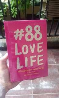 Preloved #88LoveLife Vol.2 #AFBakrie