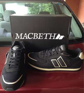 Macbeth Fischer