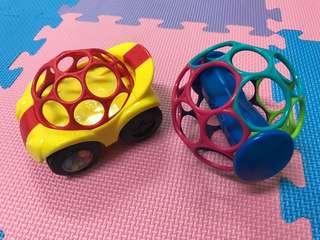 Oball玩具