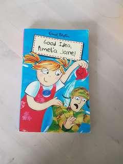 Enid Blyton: Good Idea, Amelia Jane