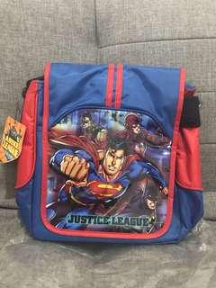 Justice League Bag
