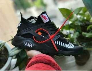 😍  Nike Huarache Off White❤