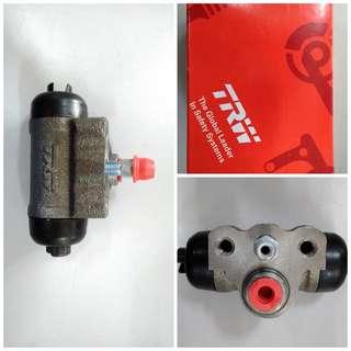 TRW Rear Brake Pump