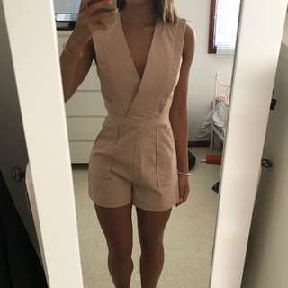 Kookai playsuit