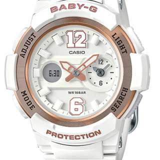 BabyG Watch BGA-210-7B3DR