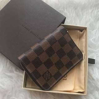 Louis Vuitton Zip Around Pouch