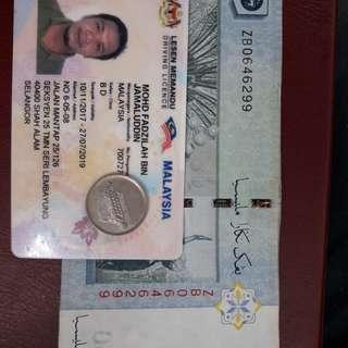 Duit kertas RM50 ZB0646299
