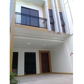 House and lot for sale at Hillsview Residences in Lahug, Cebu City
