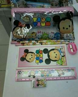 Stationery set / set alat tulis borong