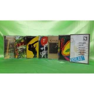 Zainal Abidin cassette