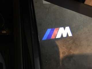 ///M Door lights