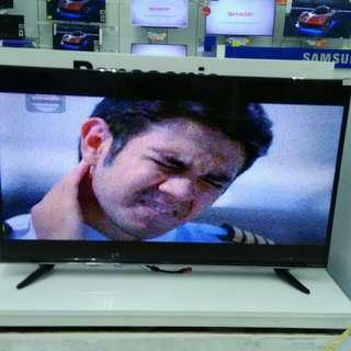 Panasonic led tv th55e306 55 inch