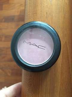 MAC cosmetics blush well dressed