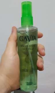Gavia watershine facemist
