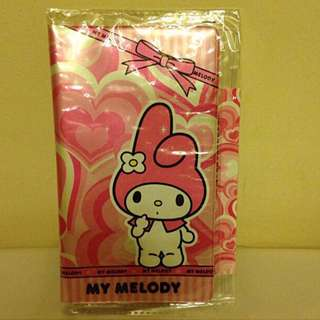 Original My Melody Organizer