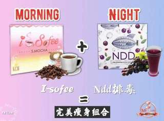 NDD&ISOFEE