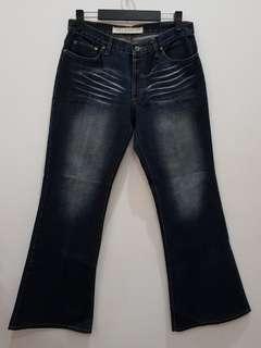 Celana jeans T.B.Y Industry
