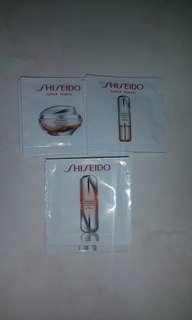 🚚 資生堂 shiseido 百優 全緊緻 立體
