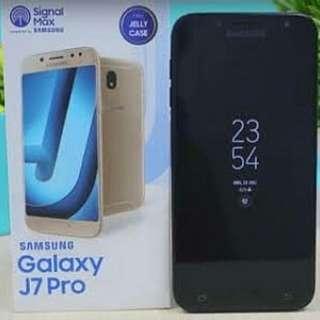 new samsung J7 pro