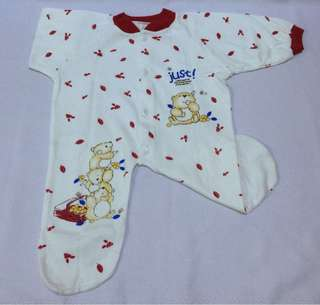 BABY SLEEPSUIT + SETS