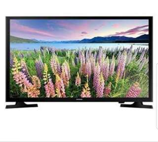 Samsung New 40 inches Smart Digitally Ready LED TV!!! New Model Sale!!!