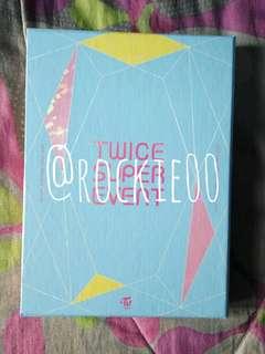 [TWICE] Twice Super Event DVD