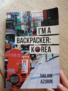 Im Backpackers Korea
