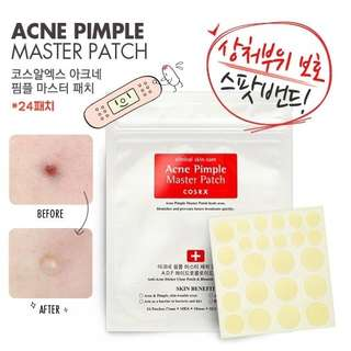 🇰🇷 Acne Pimple Master Patch